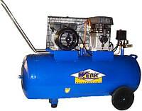 Компрессор Werk ZBM60-100 (2.0 кВт, 300 л/мин., ресивер 100 л)