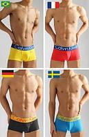 Трусы боксеры Calvin Klein World Cup