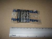 Направляющая клапана IN/EX OPEL X14XE/X16XEL/X18XE/X20XE/Y26SE/Y16XE 6mm (производитель Metelli) 01-2482