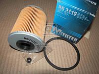 Фильтр топливаOPEL Astra G, Corsa-C, Frontera, Vectra-B, Vectra-C (производитель M-Filter) DE3115