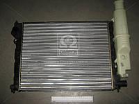 Радиатор охлаждения PEUGEOT (производитель Nissens) 63465