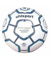 Мяч футбольный uhlsport TC KLASSIK COMP (IMS)