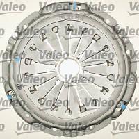 Комплект сцепления Ducato/Jumper/Boxer 1.9D/TD (V1905)
