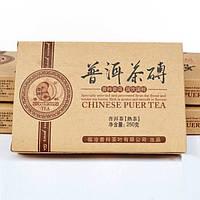 "Чай Шу Пуэр ""Рецепт 1257"" 2012 Год, От 50 Грамм, фото 1"