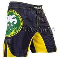 Шорты MMA Venum UFC Brazil Edition
