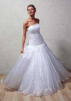 Свадебные платья №5963. Собственного производства. Ищем партнеров. Оптовые скидки.