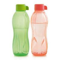 Бутылка для жидкости 500мл эко-пластик