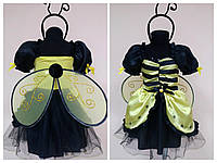 ПРОКАТ карнавальный костюм Пчелка для девочки, 3-5 лет