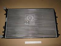 Радиатор охлаждения SKODA (производитель Nissens) 652711