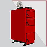 Твердотопливный котел Altep KT-1EN 15-45 кВт, фото 2