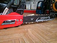 БЕНЗОПИЛА Sadko GCS-510E (ПИЛА БЕНЗИНОВАЯ САДКО)