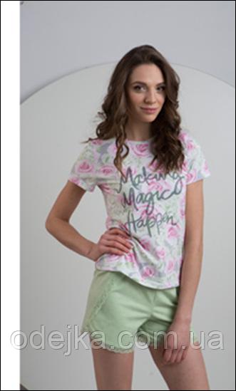 Пижама женская LNP 029 001 (ELLEN) 8e9ac7b4b80c2
