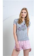 Пижама женская LNP 030/001 (ELLEN)