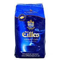 Кофе в зернах натуральный Eilles Gourmet 500 гр.