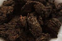 """Чай Шу Пуэр Чайные Камни """"Чатоу"""" 2013 Год. Рассыпные От 10 Грамм, фото 1"""