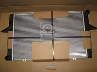 Радиатор охлаждения VOLVO (производитель Nissens) 65536A