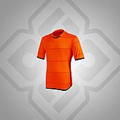 Футболка BestTeam SC-13018 (оранжевый/черный)