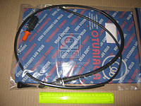 Трос акселератора VW TRANSPORTER (производитель Adriauto) 55.0363