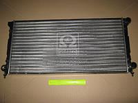 Радиатор охлаждения VW (производитель Nissens) 651611