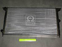 Радиатор охлаждения FORD, SEAT, VW (производитель Nissens) 63991