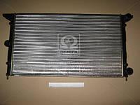 Радиатор охлаждения FORD, SEAT, VW (производитель Nissens) 67304