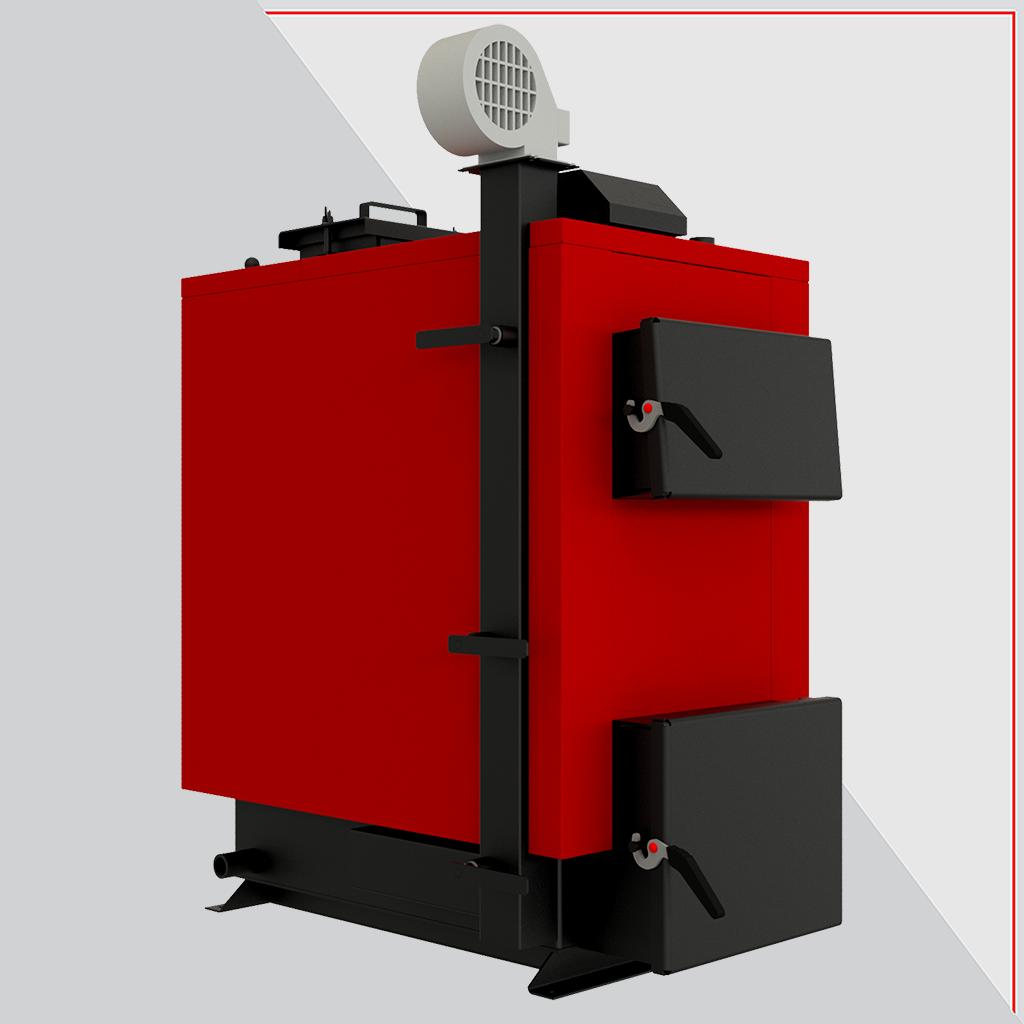 Отопительный котел Altep КТ-3Е 14-350 кВт