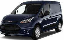 Фаркопы на Ford Transit Connect (c 2013--)