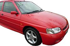 Фаркопы на Ford Escort (1990-1998)