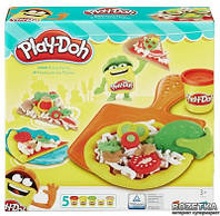 "Игровой набор Play-Doh ""Пицца"", Play Doh Pizza Party Set"