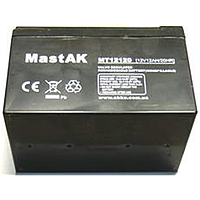 Аккумулятор mastak 12120 12v 12.0ah свинцовый