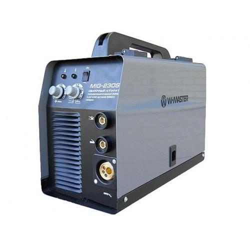 Сварочный полуавтомат WMaster MIG-230S