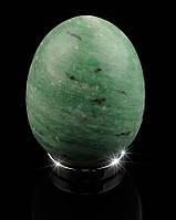 Яйцо камень яшма натуральная