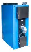 Твердотопливный дровяной котел длительного горения TERMit-TT 90 СТАНДАРТ (Термит, с теплоизоляцией, мощность 90 кВт) + вентилятор и автоматика