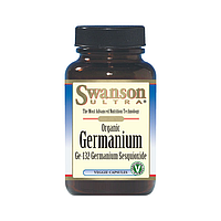 Органический Германий, 100 мг 30 капсул *
