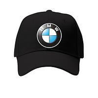 Кепка с лого BMW