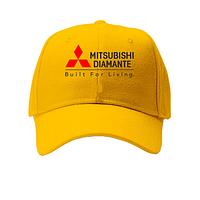 Кепка Mitsubishi Diamant