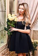 Платье Бэби долл 7071 ш