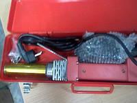 Аппарат сварочный ПП стержневой красный APC WM11 с насадками 16 - 32 в чемодане