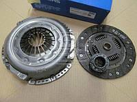Комплект сцепления AUDI (производитель SACHS) 3000 232 001