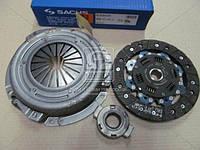 Комплект сцепления ВАЗ 2108, 2109 (производитель SACHS) 3000 171 105