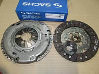 Комплект сцепления VAG (производитель SACHS) 3000 845 701