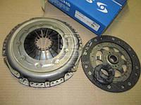 Комплект сцепления AUDI (производитель SACHS) 3000 839 801