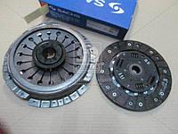 Комплект сцепления OPEL (производитель SACHS) 3000 855 301