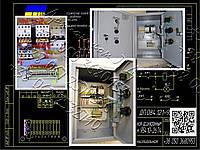 Я5410, РУСМ5410, Я5412, РУСМ5412 -ящики управления реверсивным асинхронными электродвигателями
