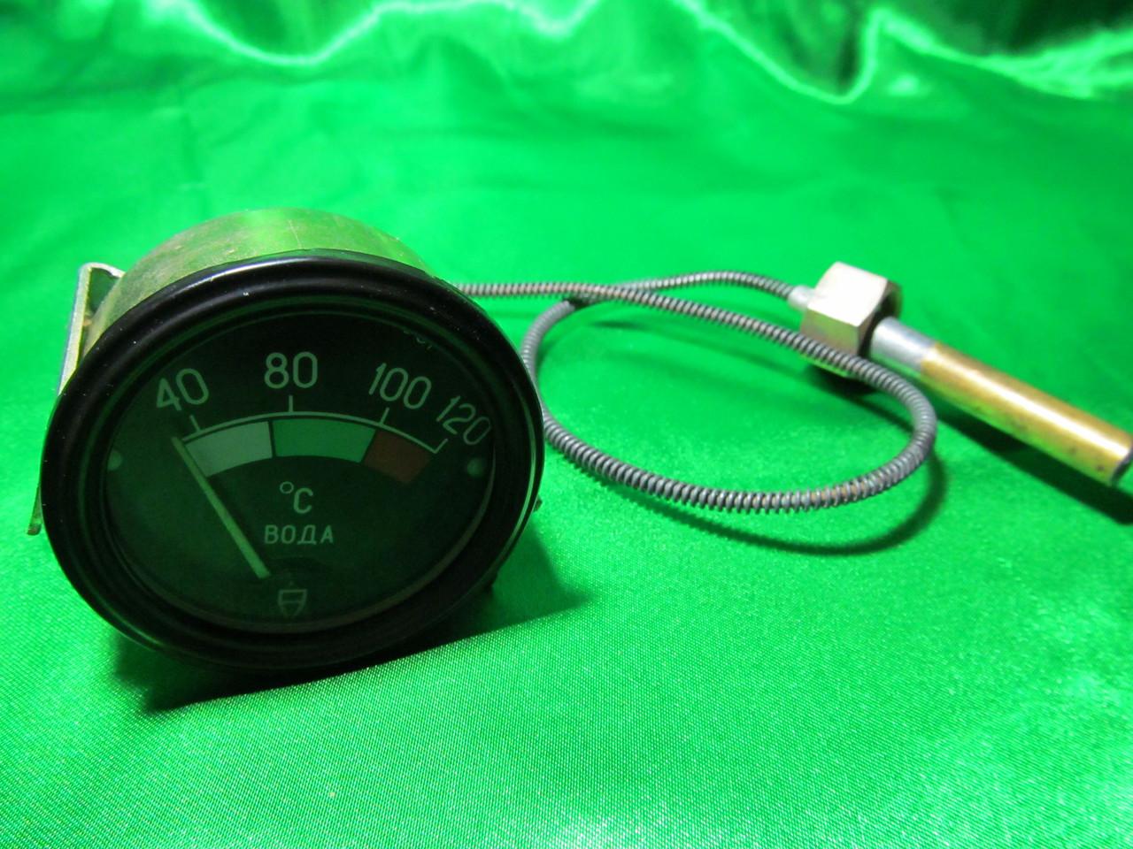 термометр для газового котла