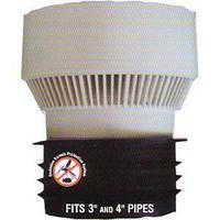 Клапан воздушный d 110 MAXIVENT внутренняя канализация WAVIN