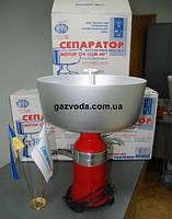 Сепаратор Мотор Сич - 100 №18 Сепаратор-сливкоотделитель «Мотор Сич СЦМ-100-18», фото 1
