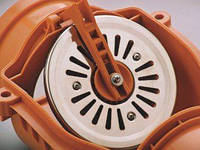Обратный клапан внутренняя канализация d  50 KARMAT