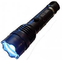 Электрошокер-фонарик BL-1158