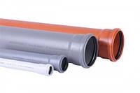 Труба 110 x  315 внутренняя канализация ИнтерПласт